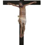 Krzyż TRyb